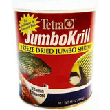 Tetra Jumbo Freeze Dried Krill