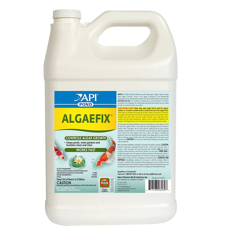 API AlgaeFix Pond
