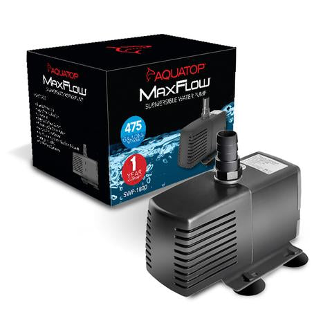 Aquatop MaxFlow Submersible Return Pump