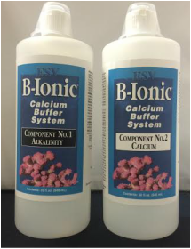 ESV B-Ionic Calcium Buffer System (2 part)