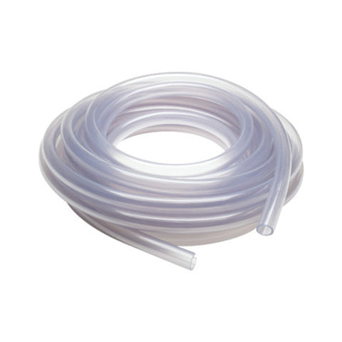"Python Products Clear Tubing 1/2"" ID"