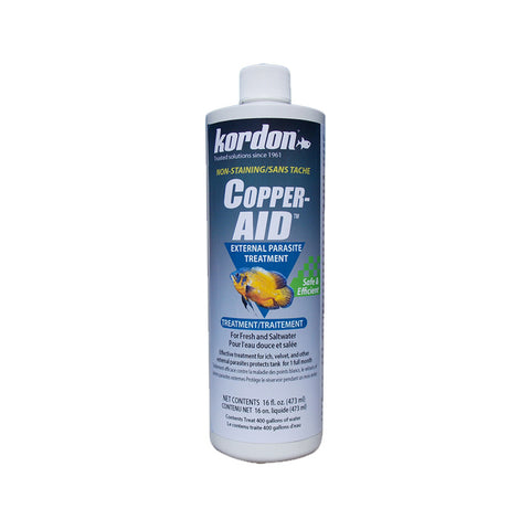 Kordon Copper-AID 16 oz.
