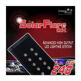 Deep Blue SolarFlare DX Dual LED Strip Light
