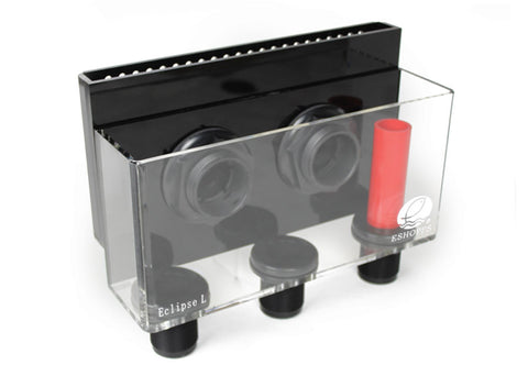 Eshopps Eclipse Overflow Prefilter Box