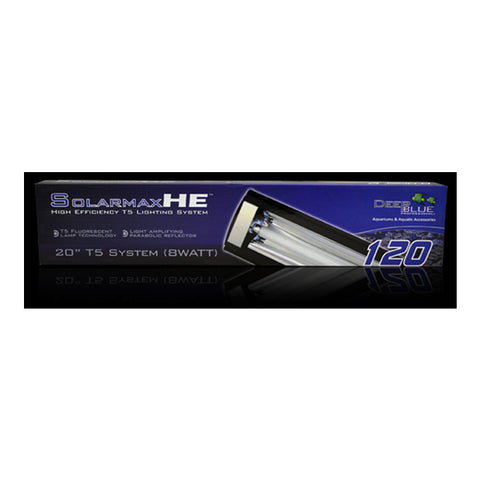 Deep Blue SolarMax HE Single T5 HE Strip Light