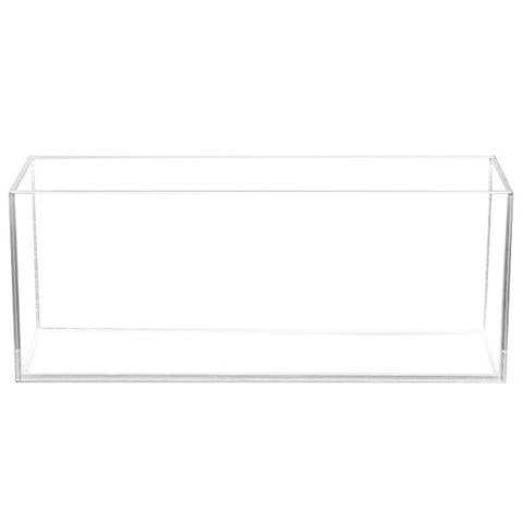 Aquatop High Clarity Bookshelf Aquarium