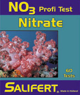 Salifert Nitrate (NO3) Test Kit (Reef)