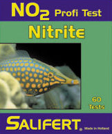 Salifert Nitrite (NO2) Test Kit (Reef)