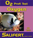 Salifert Oxygen Test Kit (Reef)