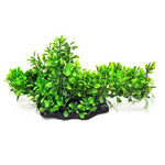 Aquatop Foreground Green Hygro-type with Weighted Base Plant Decor
