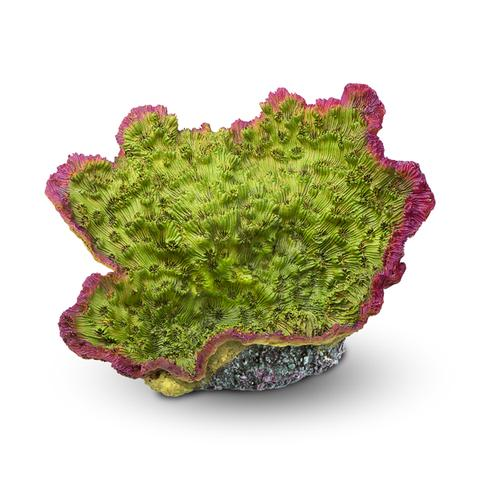 Aquatop Green & Purple Coral Decoration