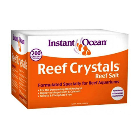 Instant Ocean Reef Crystals Reef Salt