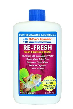 Dr. Tim's Re-Fresh (Freshwater)