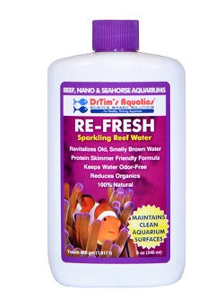 Dr. Tim's Re-Fresh (Reef)
