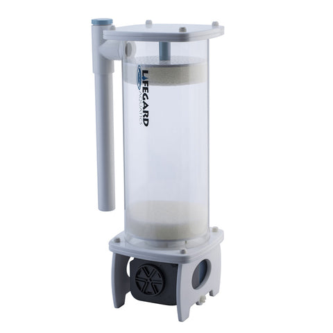 Lifegard Turbo Reactors - Aquarium Media Reactor