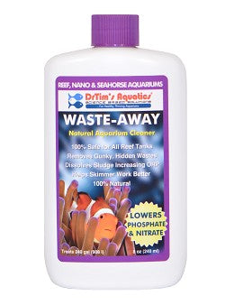 Dr. Tim's Waste-Away Sludge Busting Bacteria (Reef)