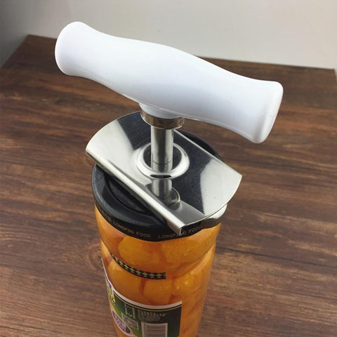 The jar opener helping hand