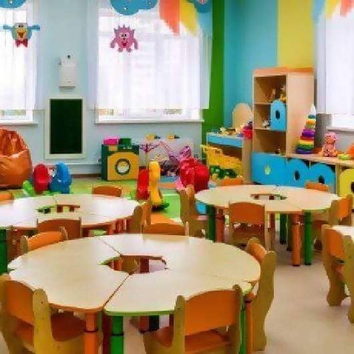 Full time one month - Child Care Point