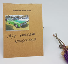 Load image into Gallery viewer, Seme Hoops drop hook Super Mint Holden KingswoodEarrings