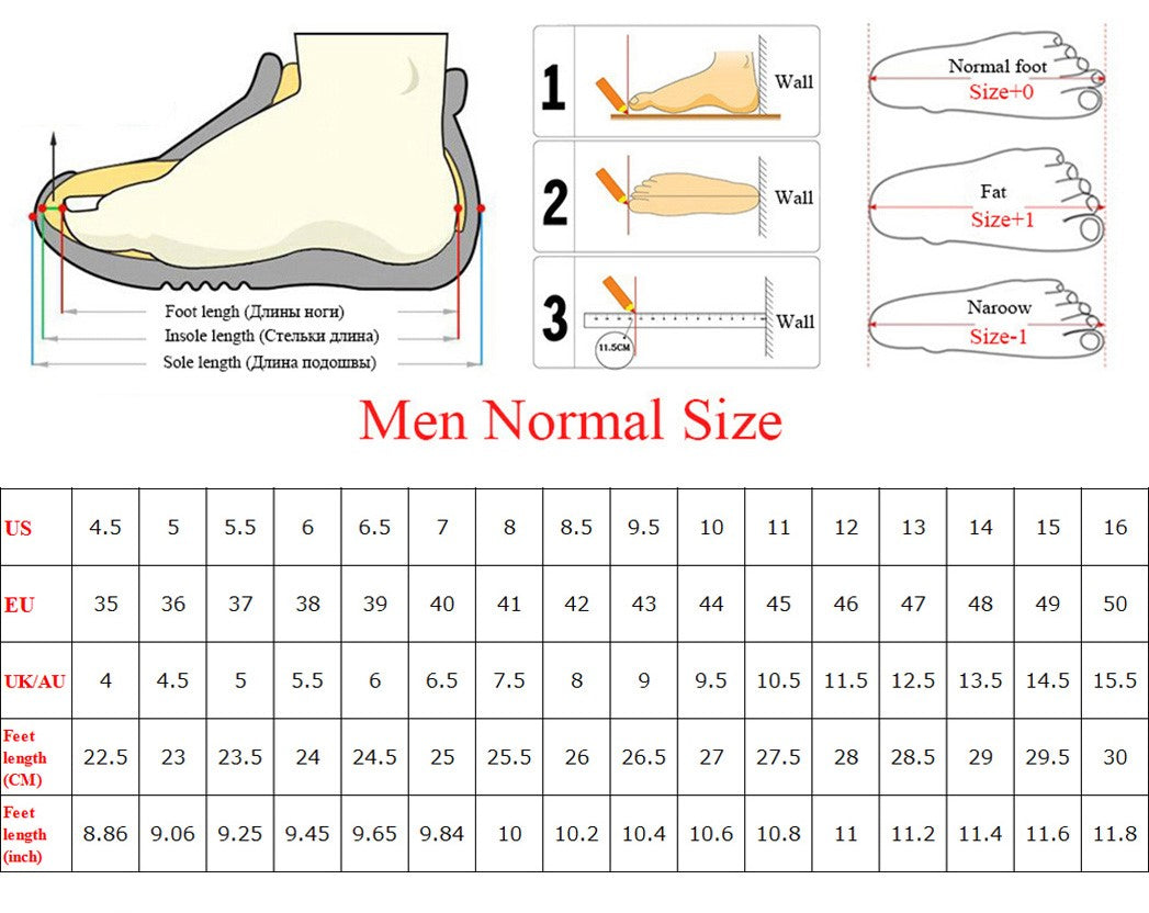 Men Casual Shoes Outdoor Brand Sneakers Light Flat Shoes High Quality Plus Size 39-45 Zapatos De Hombre Mens Designer Shoes Men