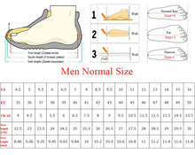 Load image into Gallery viewer, England Style Punk Genuine Leathe Cow Men Breathable Zipper New Fashion Winter Male Casual Shoes Hidden Height Buckle Strap - LiveTrendsX