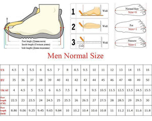 High Top Punk Mens Cow Genuine Leather Breathable Lace Up Male Casual Shoes Fashion Chaussure Homme De Marque Lacets Chaussures - LiveTrendsX