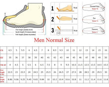 Load image into Gallery viewer, Men Work safety shoes  fashion Outdoor Steel Toe Cap Anti-smashing Puncture Proof Construction sneakers Boots - LiveTrendsX