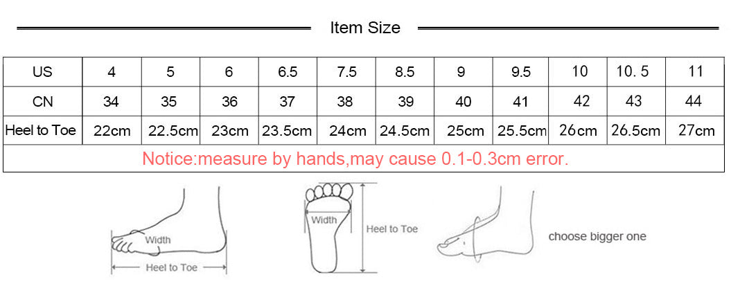 Black Platform Ladies Winter Shoes Pointed Toe Cow Leather Knitting Thick Heels Stretch Ankle Boots Slip On Punk Shoes - LiveTrendsX