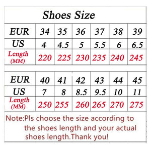Breathable Running Shoes Fashion Large Size 46 Sports Shoes Popular Men's Casual Sneakers Comfortable Women's Couple Shoes - LiveTrendsX