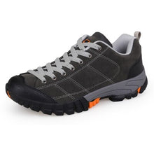 Load image into Gallery viewer, Hiking Shoes Men Sneakers Anti-slip Waterproof 2018 New Outdoor Spring And Autumn Light Weight Males Travel Sport Shoes - LiveTrendsX