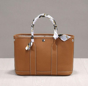 New High Capacity Women Bag Fashion Shopping Handbags For Ladies Shoulder Bag Chic Hasp Women Tote Q0287 - LiveTrendsX