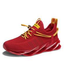 Load image into Gallery viewer, Blade Running Shoes for Men Breathable Sneakers - LiveTrendsX