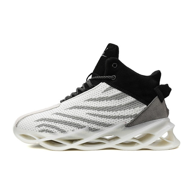 New Blade Shoes Fashion Breathable Sneaker - LiveTrendsX