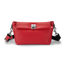 Load image into Gallery viewer, Real Cow Leather Casual Women's Crossbody Bag Fashion Ladies Small City Shoulder Handbags Luxury Designer Bags Brand - LiveTrendsX