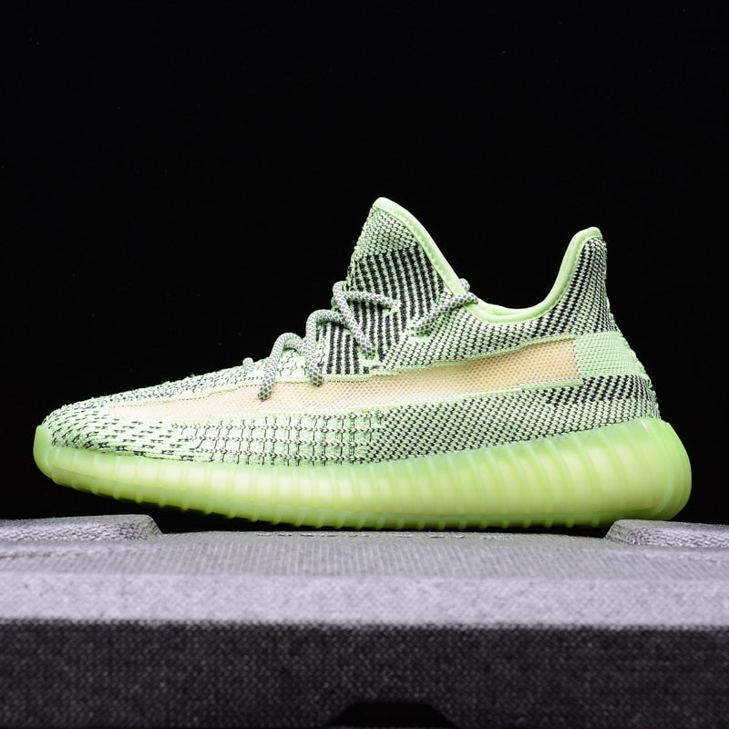 women sneaker 350 V2 shoes reflective air mesh neutral lovers outdoor 350 sport shoes - LiveTrendsX