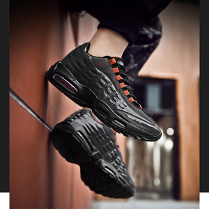 New Air Cushion Sports Shoes Men Breathable Running Shoes Outdoor Sports Jogging Sneakers Multiple Colour Zapatillas Size39-47 - LiveTrendsX