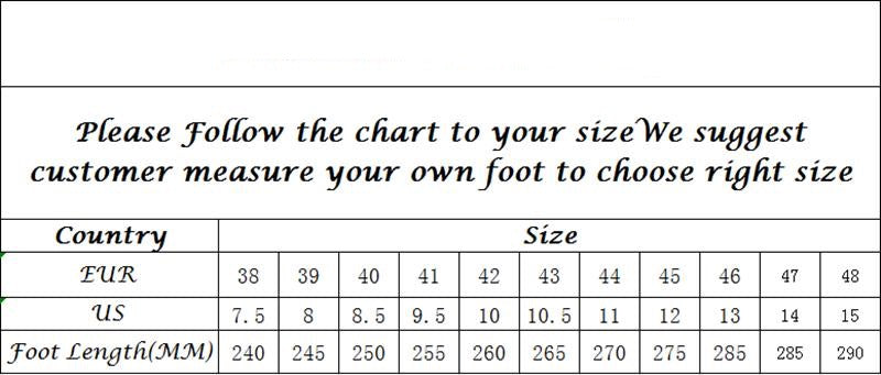 Men Pu Leather Shoes Slip on Casual Shoes Dress Shoes Brogue Shoes Spring Ankle Boots Vintage Classic Male Casual - LiveTrendsX