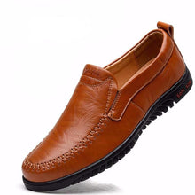 Load image into Gallery viewer, Genuine leather Comfortable Men Casual Shoes Footwear - LiveTrendsX