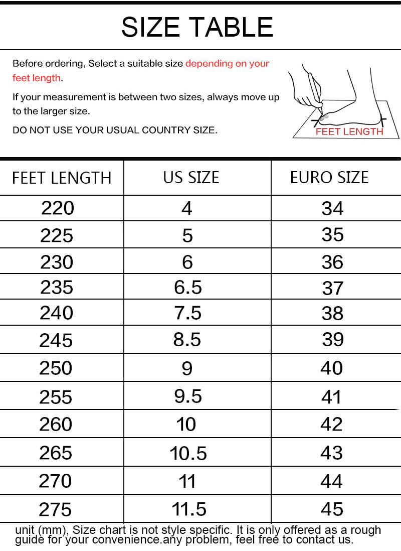 Flat Platform Sneakers Women Fashion  Shoes - LiveTrendsX