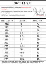 woman ladies water platform high suede leather knee boots long winter snow boots - LiveTrendsX