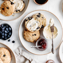 Load image into Gallery viewer, Wild Blueberry Scone Mix