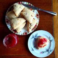 Load image into Gallery viewer, Cranberry Scone Mix