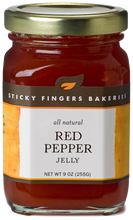 Load image into Gallery viewer, Red Pepper Jelly