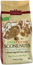 Load image into Gallery viewer, Apple Fritter Scone-Nuts Mix