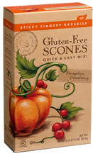 Load image into Gallery viewer, Pumpkin Cranberry Gluten Free Scone Mix