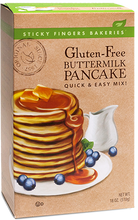 Load image into Gallery viewer, Gluten Free Buttermilk Pancake Mix