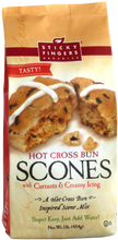 Load image into Gallery viewer, Hot Cross Bun Scone Mix
