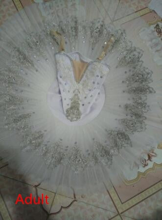 Blue Bird Light Blue Tutu (also in different colors)