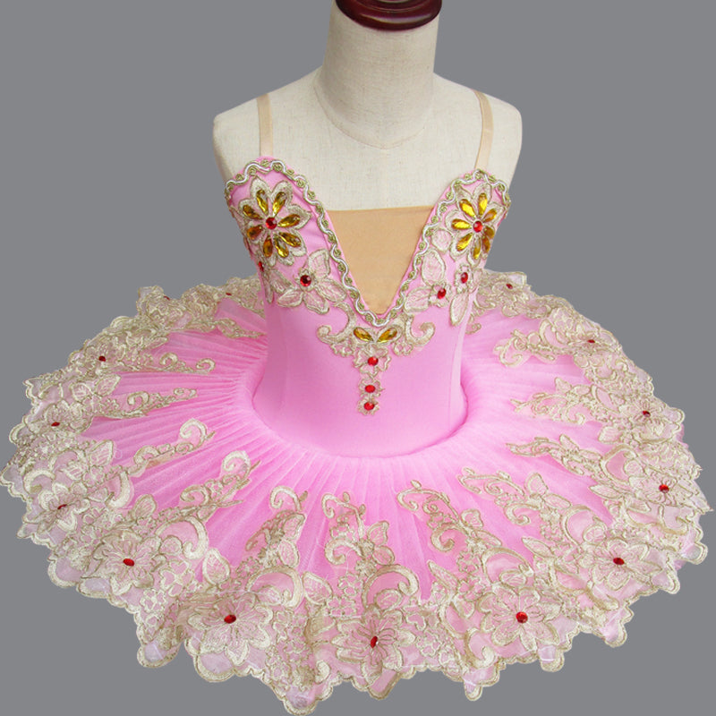 Flower Princess Ballet Tutu