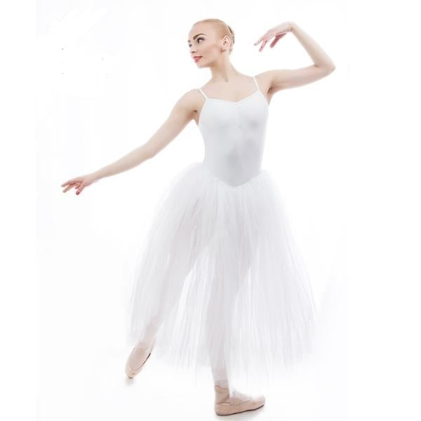 Willie / Giselle White Romantic Tutu